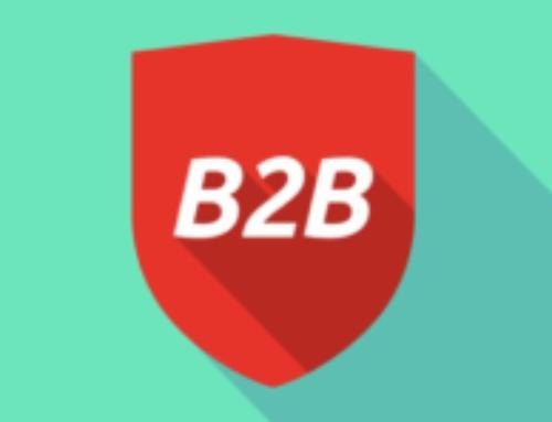 Strategies in B2B Sales